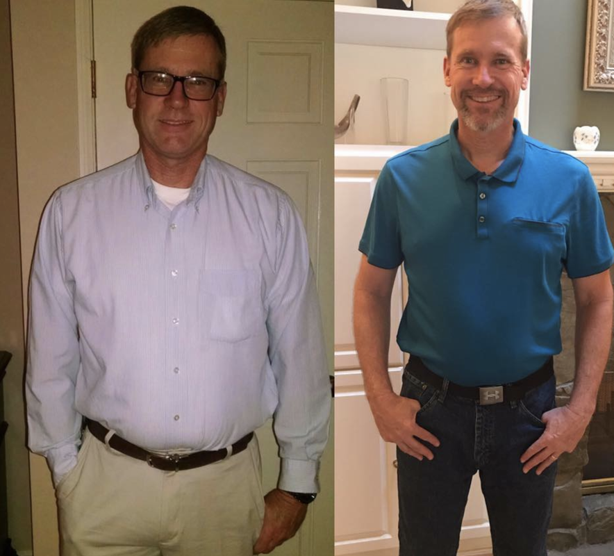 30 Day Clean Eating Nutrition Program