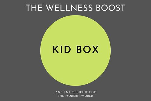Kids Box Starter Kit