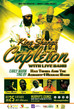 Capleton & King Shango at Murphy's Mansion