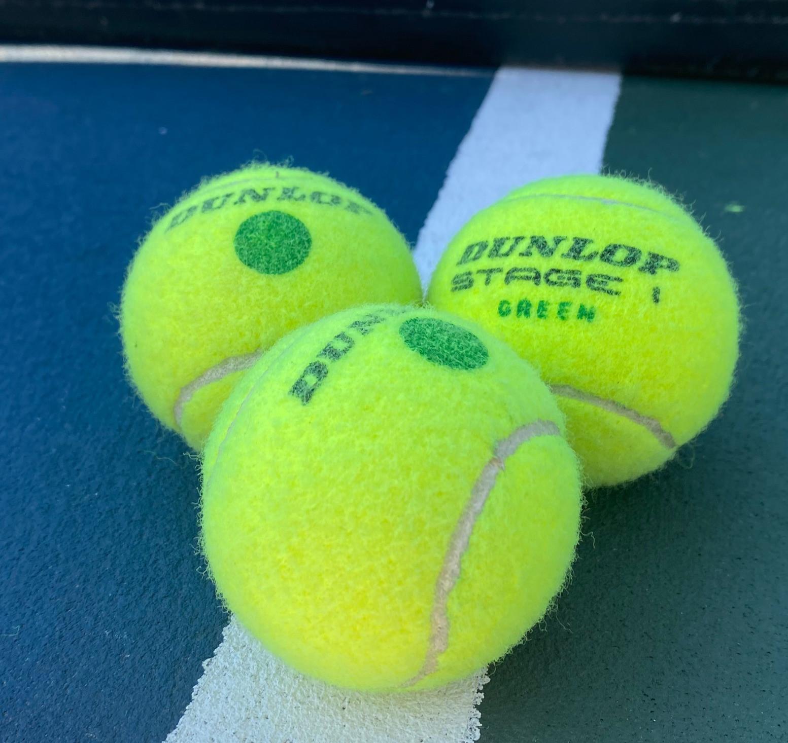 *FULLY BOOKED* Green Ball Beginner