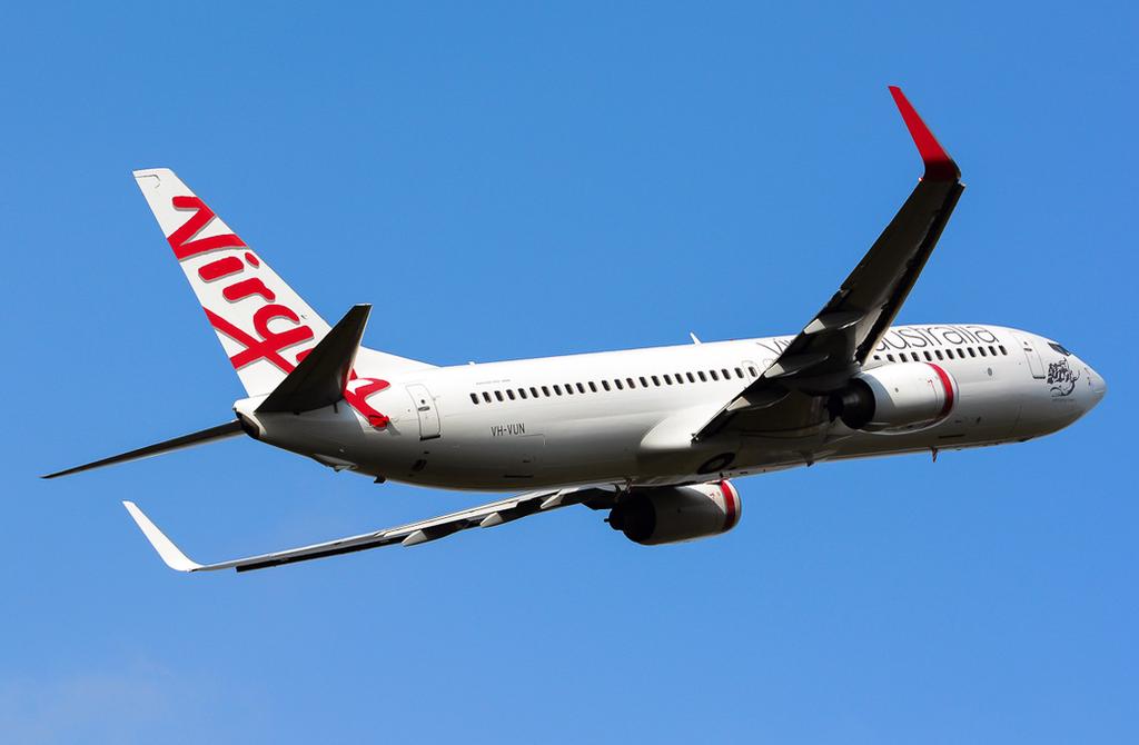 Airline Review: Virgin Australia Domestic Business Class