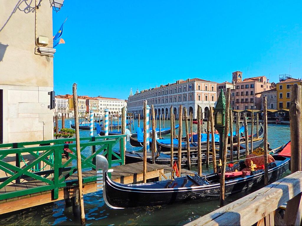Travel Story: The Mediterranean On Oceania Cruises Ship, Riviera