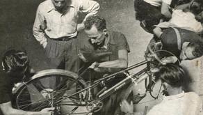 Le retour en force des artisans du cycle !