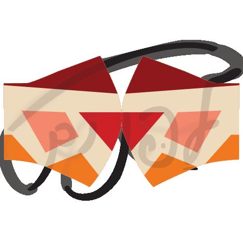 פרפר אדום
