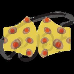 שמח דווקא _צהוב