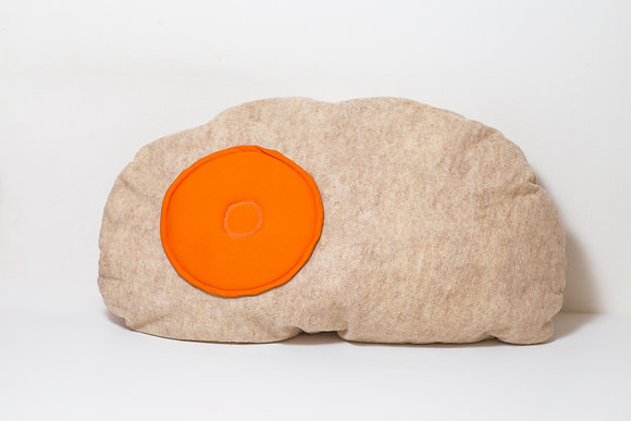 Gefilte Pillow