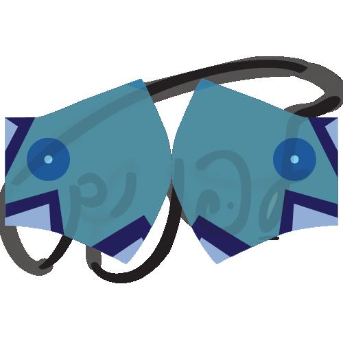 פיצוץ כחול