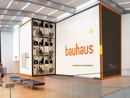 The Bauhaus 1919-1933: Workshop for Modernity