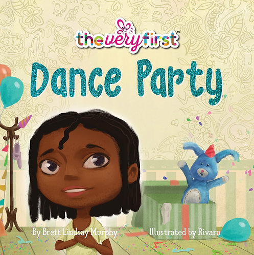 The Very First Dance Party