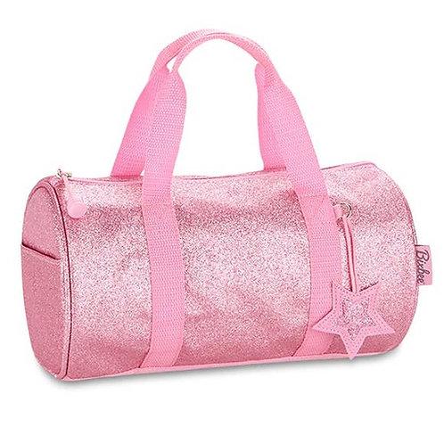 Pink Bitty Duffle