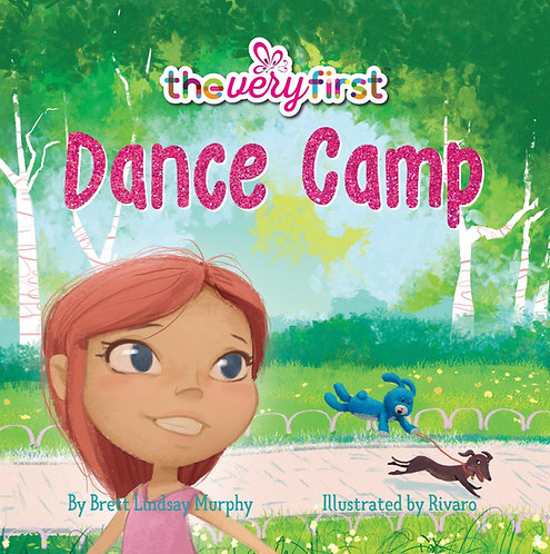 The Very First Dance Camp