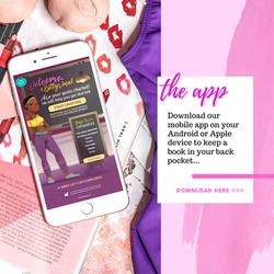 The Bittyrina App