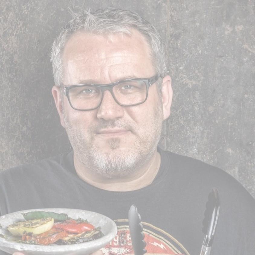 DAS FÜNFTE GRILL-WEBINAR MIT VIZE-GRILLWELTMEISTER TOM HEINZLE VON TOMS GRILLWERKSTATT