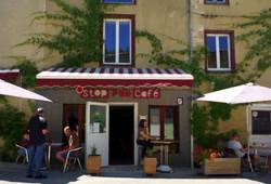le stop pub café sainte colombe sur l'hers