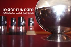 Le Stop Pub Café culturel Sainte Colombe Sur L'hers
