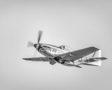 Warbirds Over Monroe, NC
