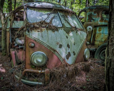 Old Car City USA, GA