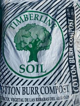 Coton Burr Compost