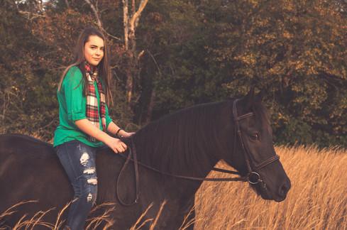 Horse Riding, SC