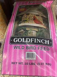 Goldfinch Seed