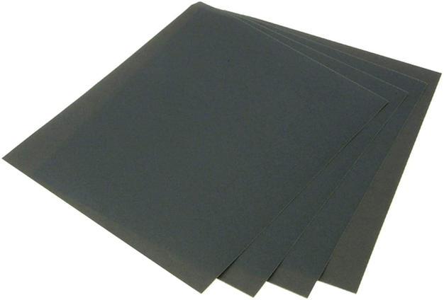 -600 GRIT SAND PAPER-