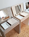 BUDGET DRESSING TABLE