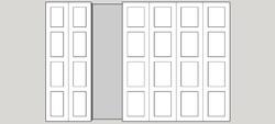 lenza 1 doors