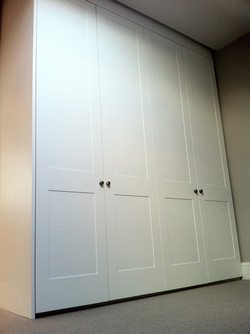 The London Craftsman - Fitted Wardrobes London - 3