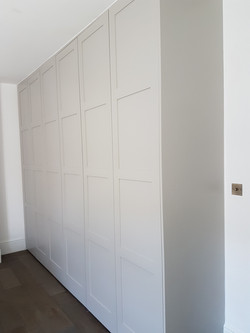 FEATURE FOUR PANELLED WARDROBE 3