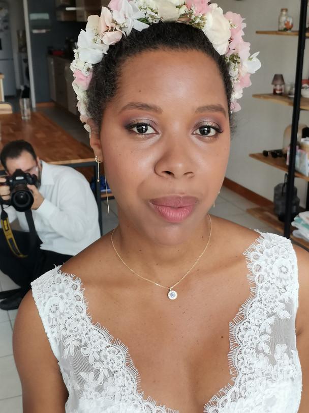 Mariage du 14 Aout 2021