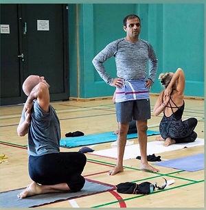 yoga las palmas online
