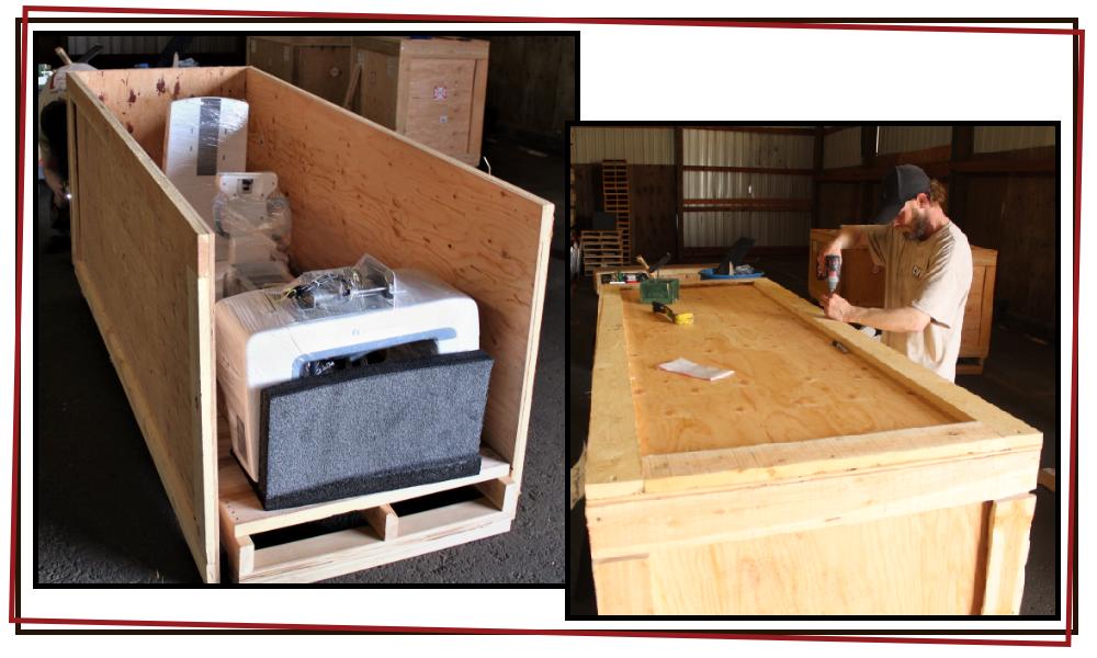cw crates medical equipment spokane