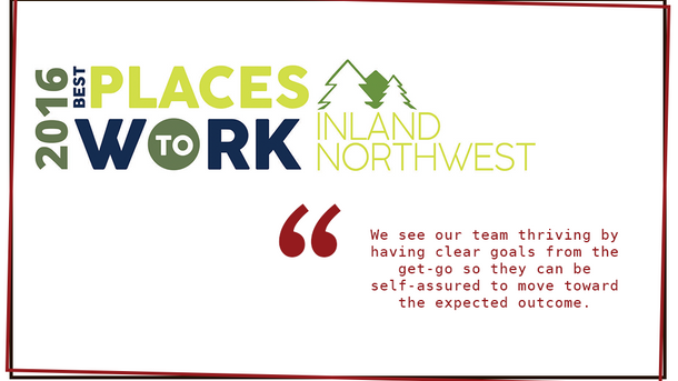 CW Crates & Pallets Ranks as a Top Five 2016 Best Places to Work!