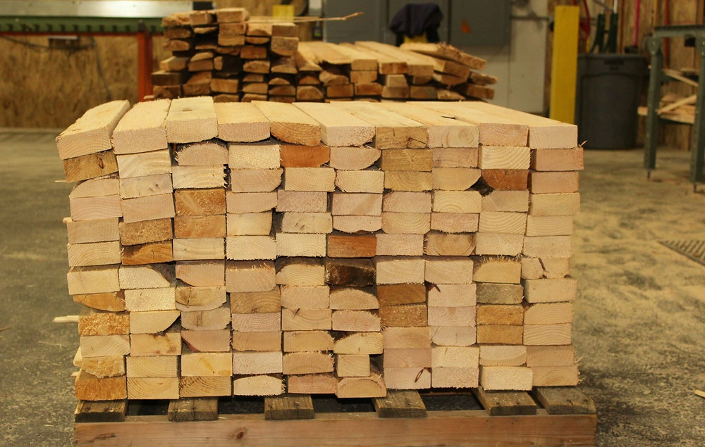 cw crates pallets expensive lumber price