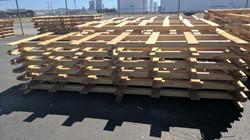 used quality pallets spokane