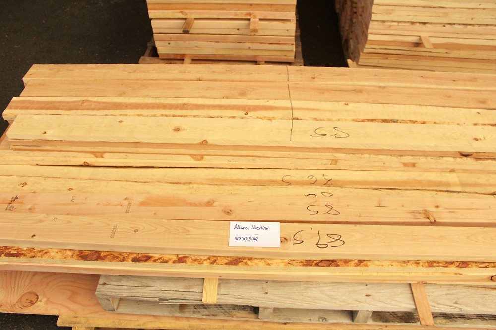 cw crates pallets soaring lumber cost