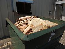 mill ends fire wood spokane