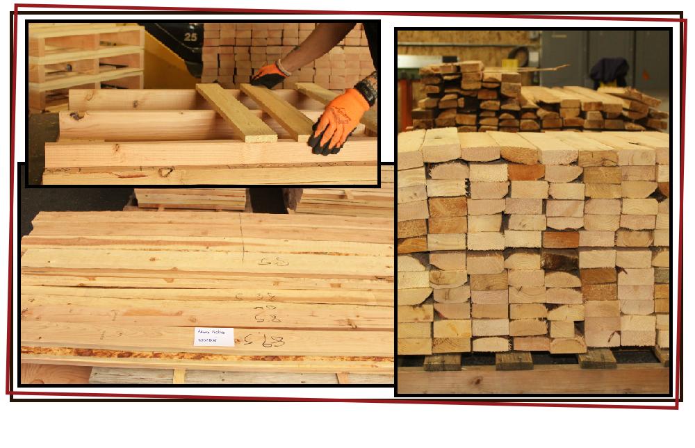 why lumber price high