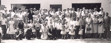 First Baptist Chuch 1959