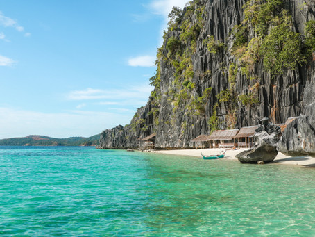 4 Days Travel Guide to Coron, Palawan