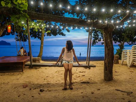 5 BEST Things to do in Krabi!
