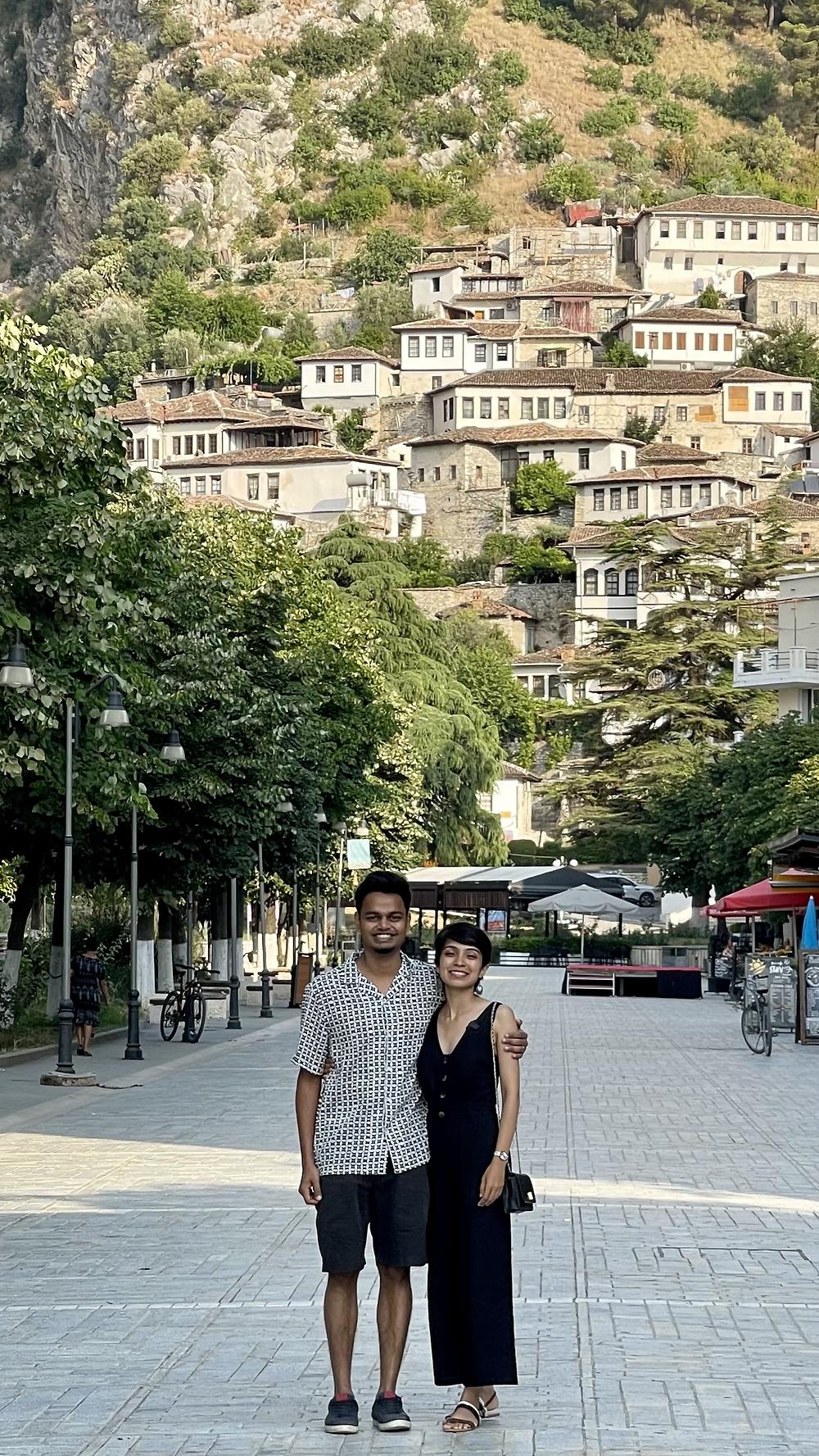Albania Itinerary - Road Trip - Berat