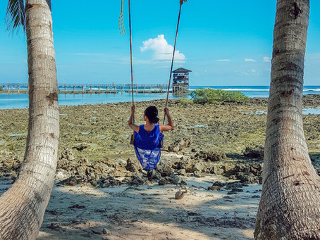 3 Days Itinerary in Siargao, Philippines