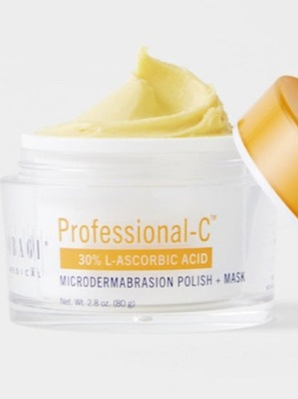Obagi Professional-C™ Microdermabrasion Polish + Mask (2.8 oz.)