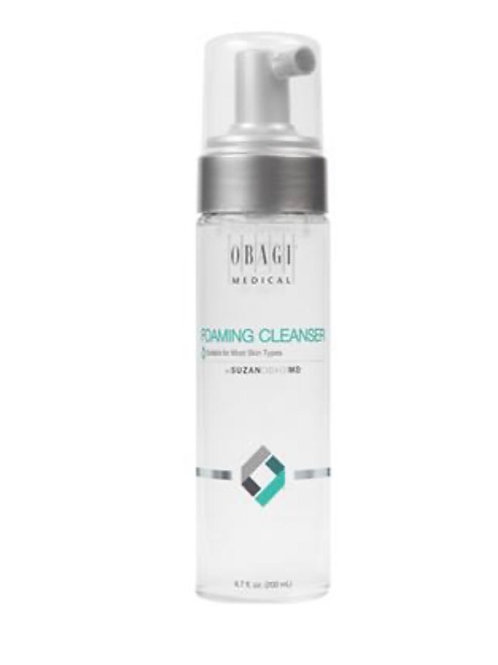 Susan Obagi Foaming Cleanser