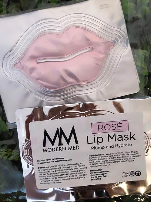 Modern Med Rose' Lip Mask