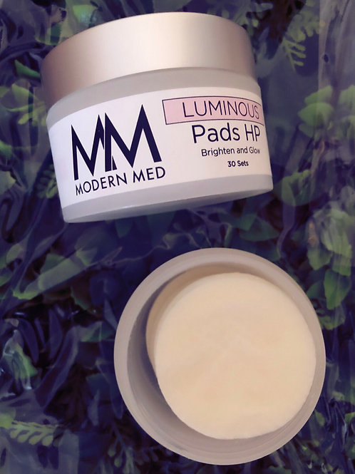 Modern Med Luminous Pads