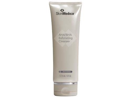 SkinMedica AHA/BHA Exfoliating Cleanser (6 fl oz.)