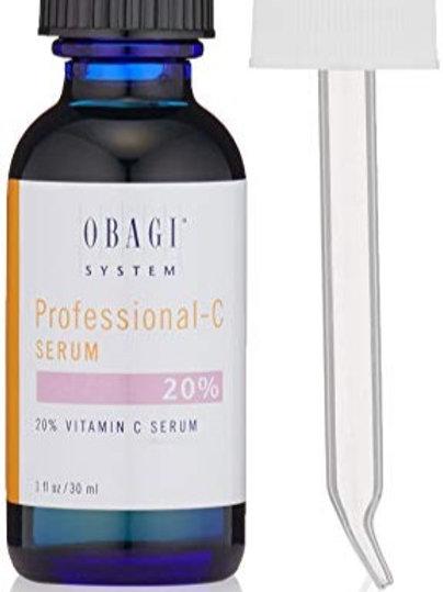 Obagi Professional-C Serum 20% (1 fl oz.)