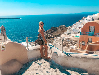 Santorini and Mykonos Travel Guide!